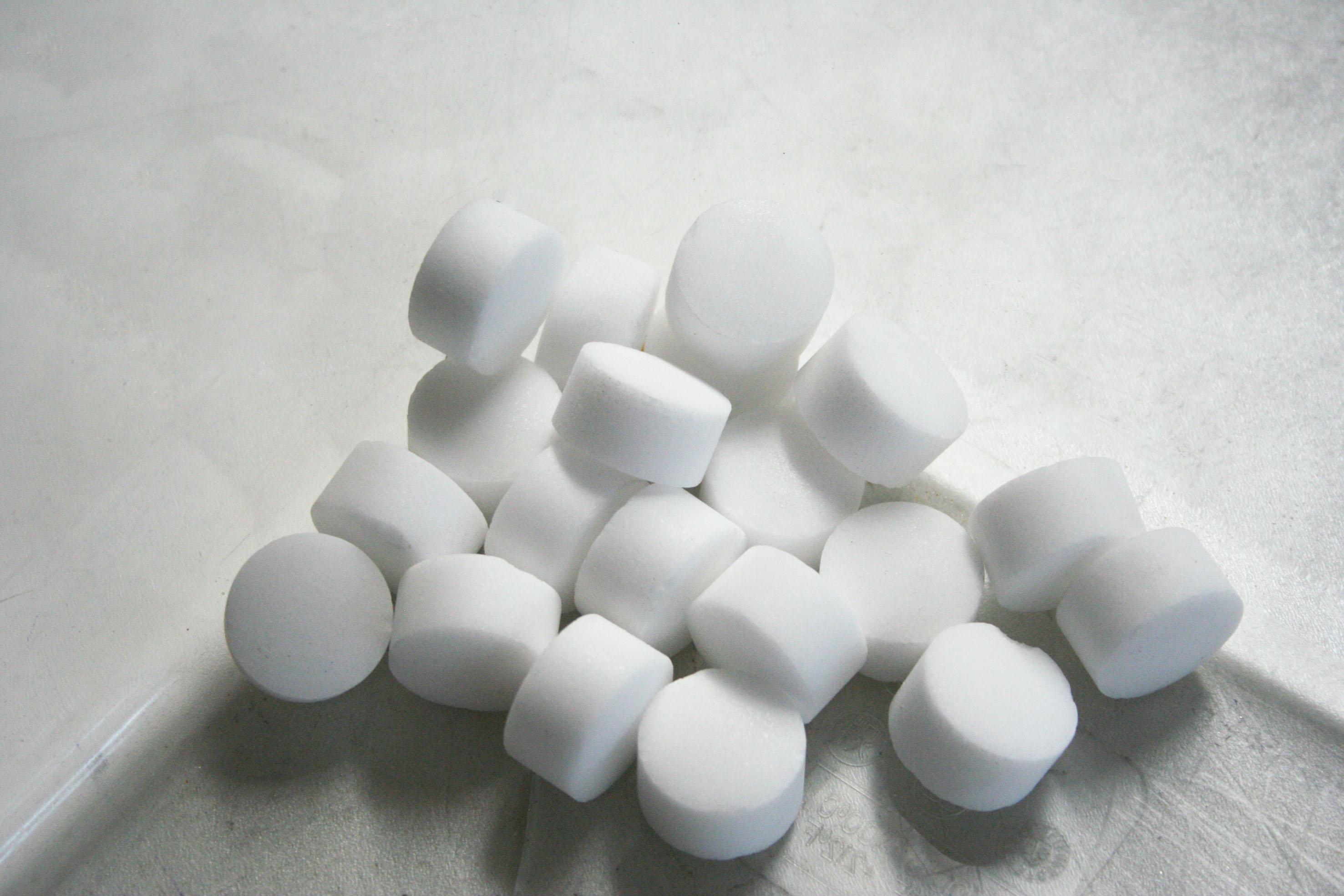 Sůl tabletová 25 kg REDFOX