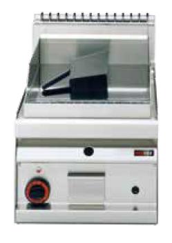 B-Deska pl. grilovací hladká FTL 4 GS