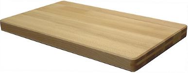 Masodeska 60x35x4  /dřevo