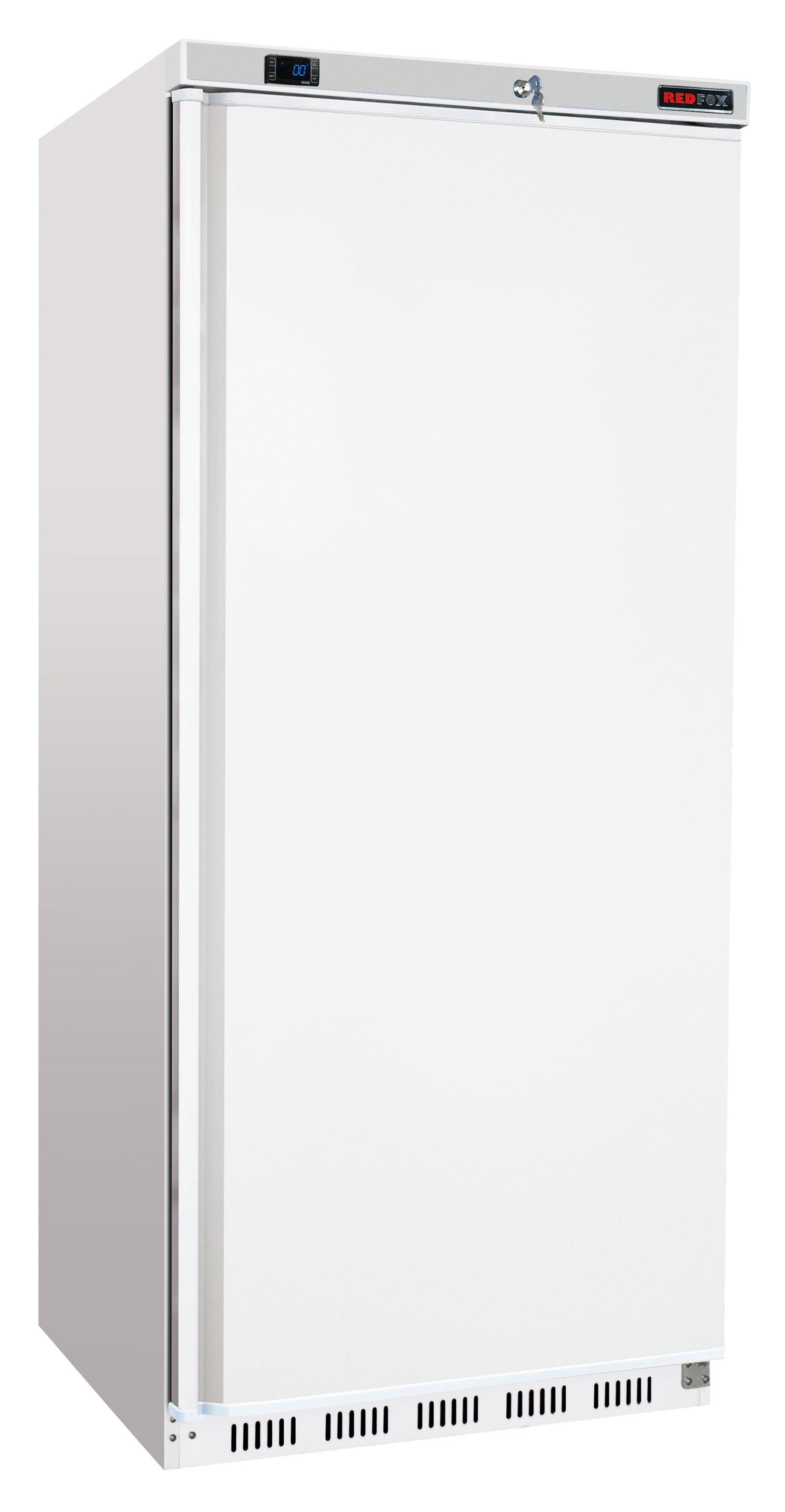 Skříň chladící HR 600 lednice bílá REDFOX