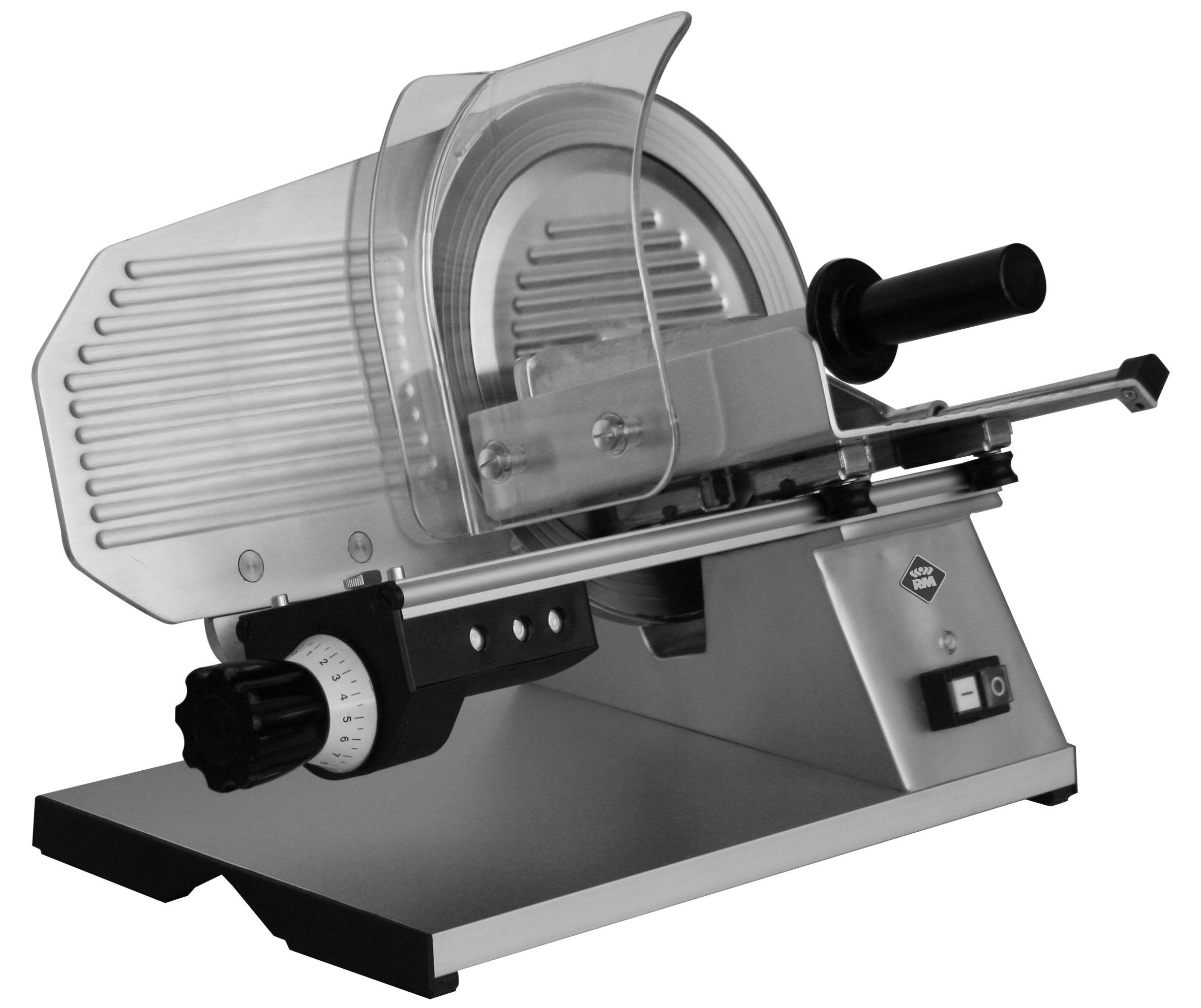 Stroj nářezový GMS 250 /šnek