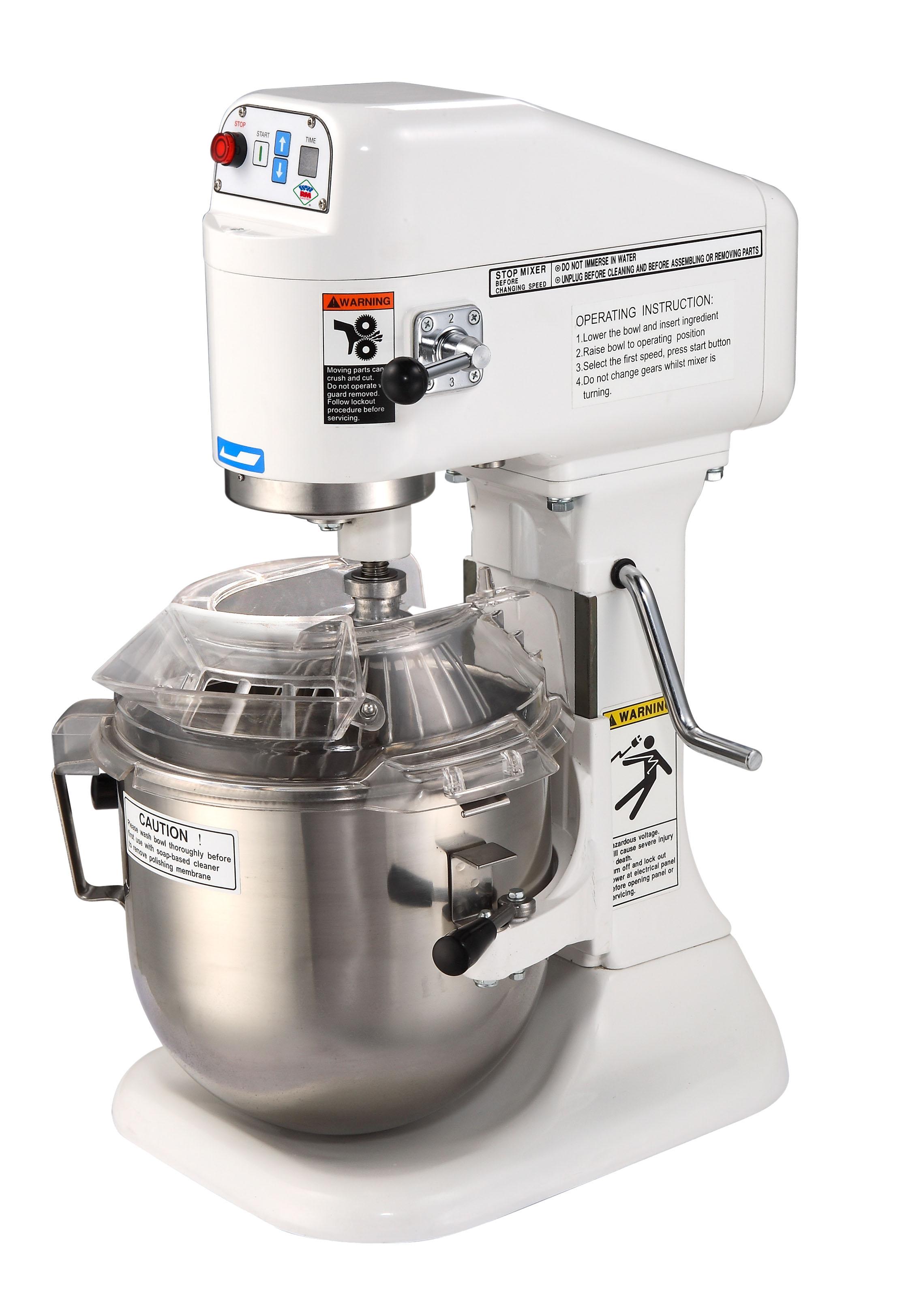 Robot univerzální RM 800  objem 8l / 230V