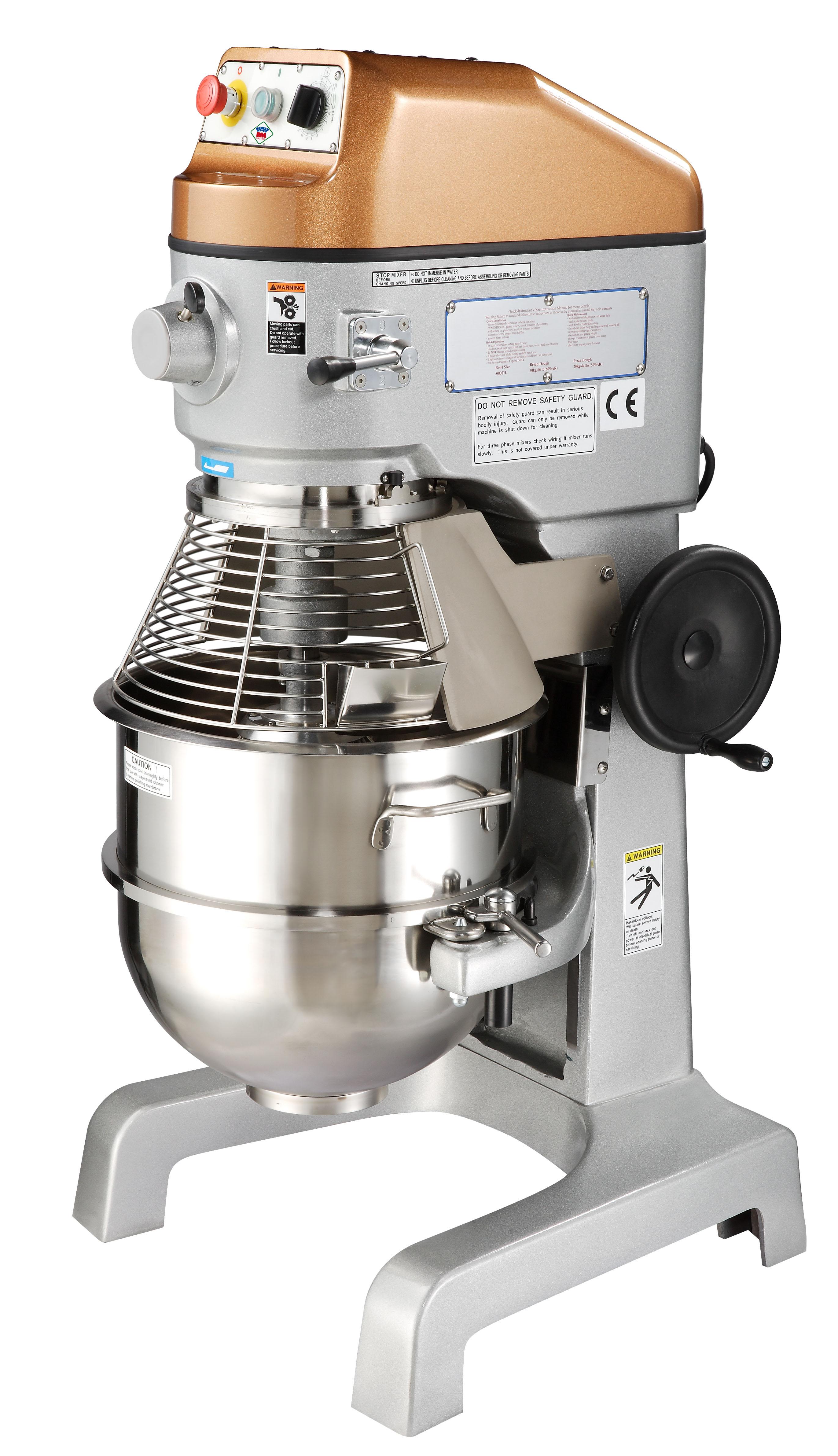 Robot univerzální RM 40H  objem 40l / 400V