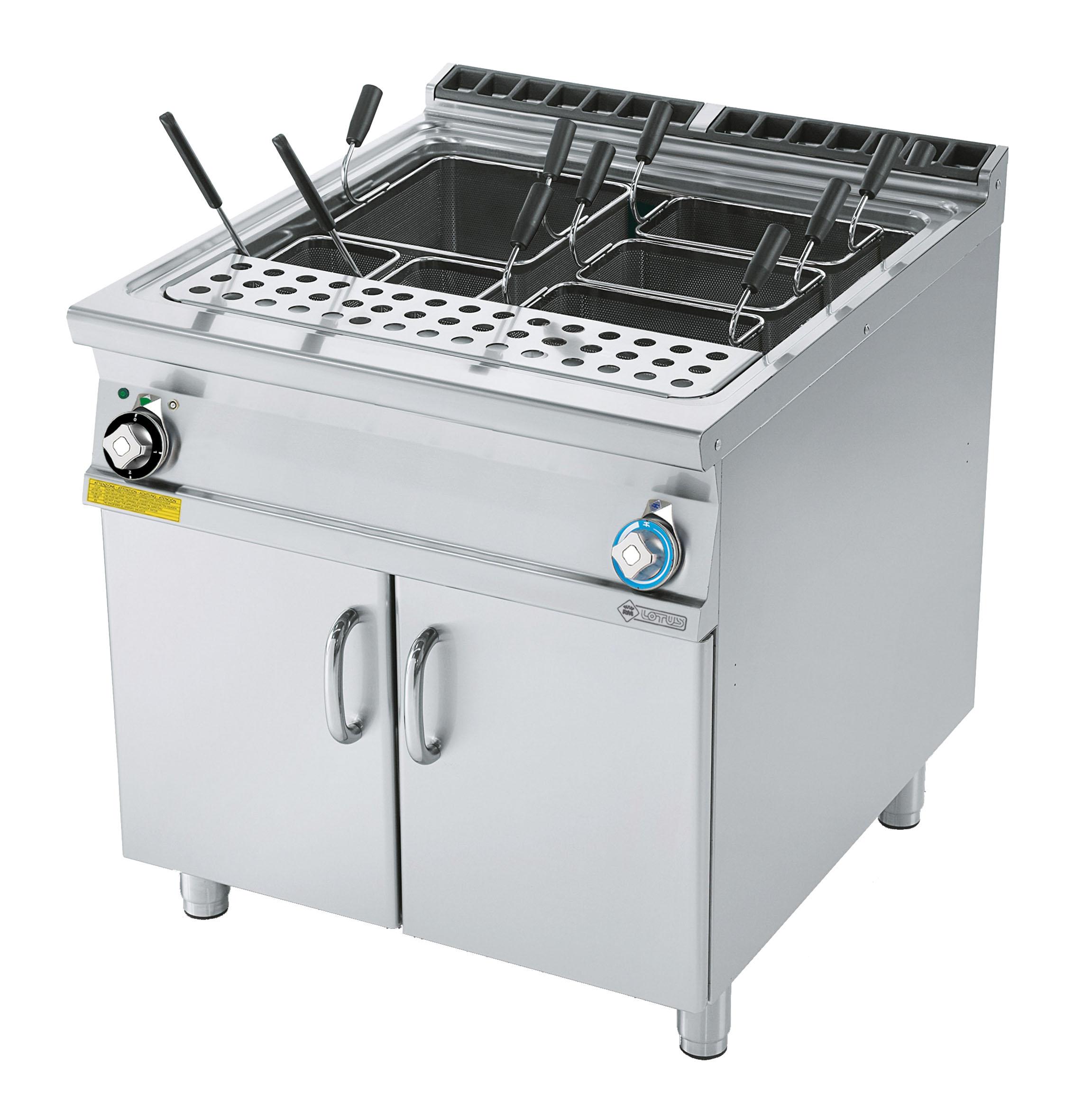 Vařič těstovin elektrický CPB 98 ET