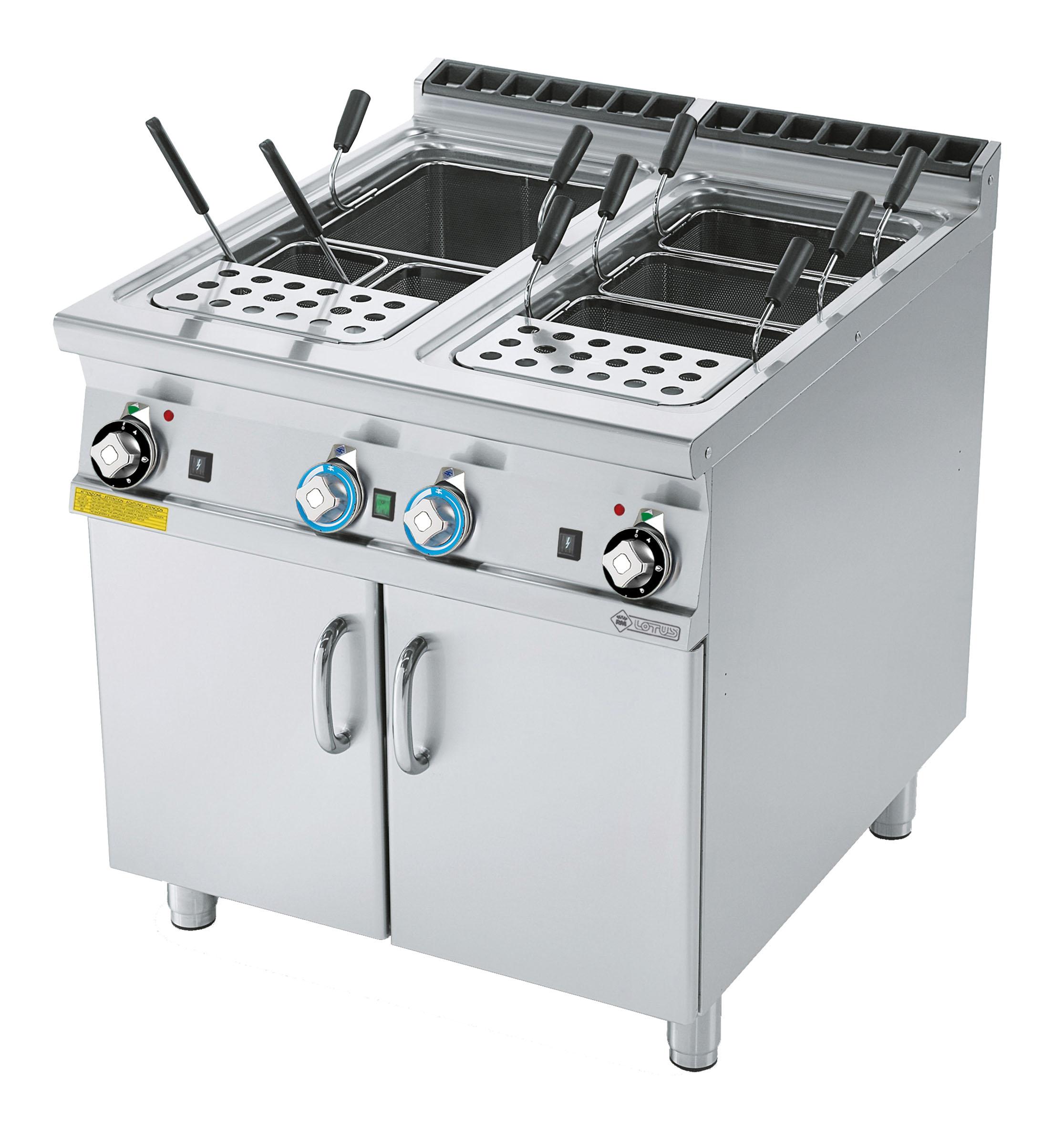 Vařič těstovin plynový  CP 98 G