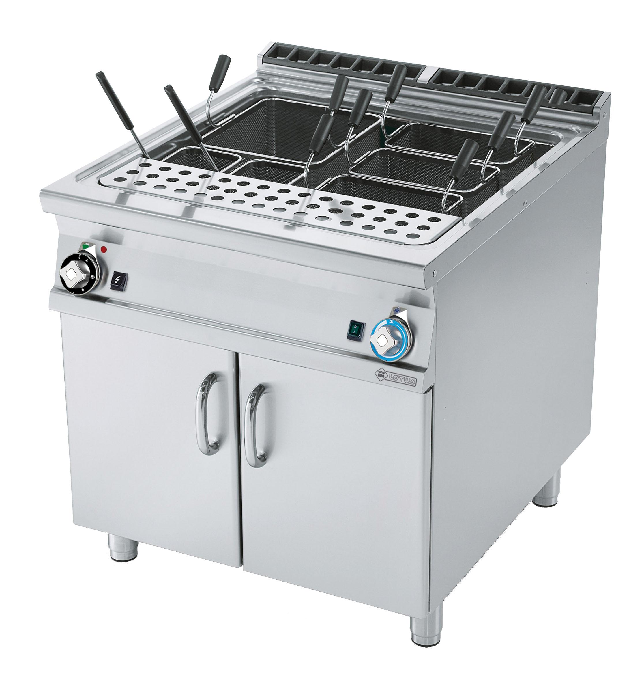 Vařič těstovin plynový  CPB 98 G