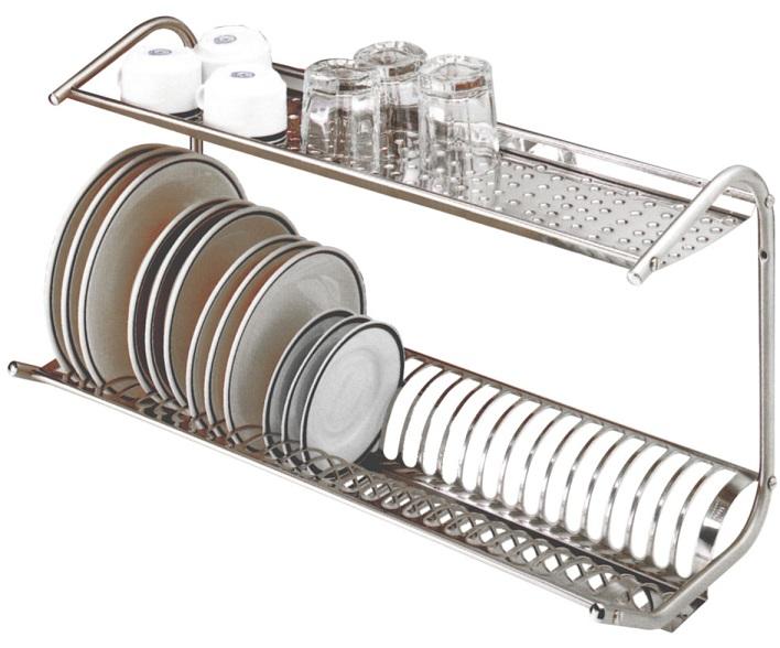 Odkapávač talířů O 80 šířky 80 cm REDFOX