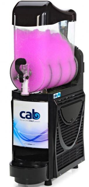 Výrobník ledové tříště  Faby Cream 1