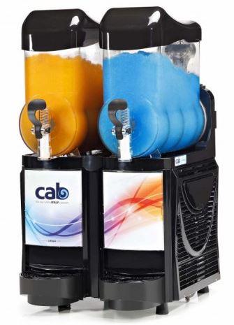 Výrobník ledové tříště  Faby Cream 2