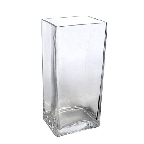 D-Váza obdelník /M436