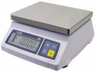 Váha SW1 S - váživost do 2 kg
