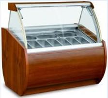 Vitrína na zmrzlinu  ARUBA 2
