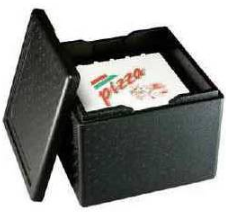 Box na pizzu   /2001304