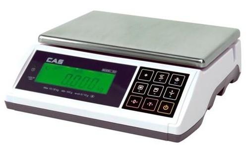 Váha stolní CAS ED15