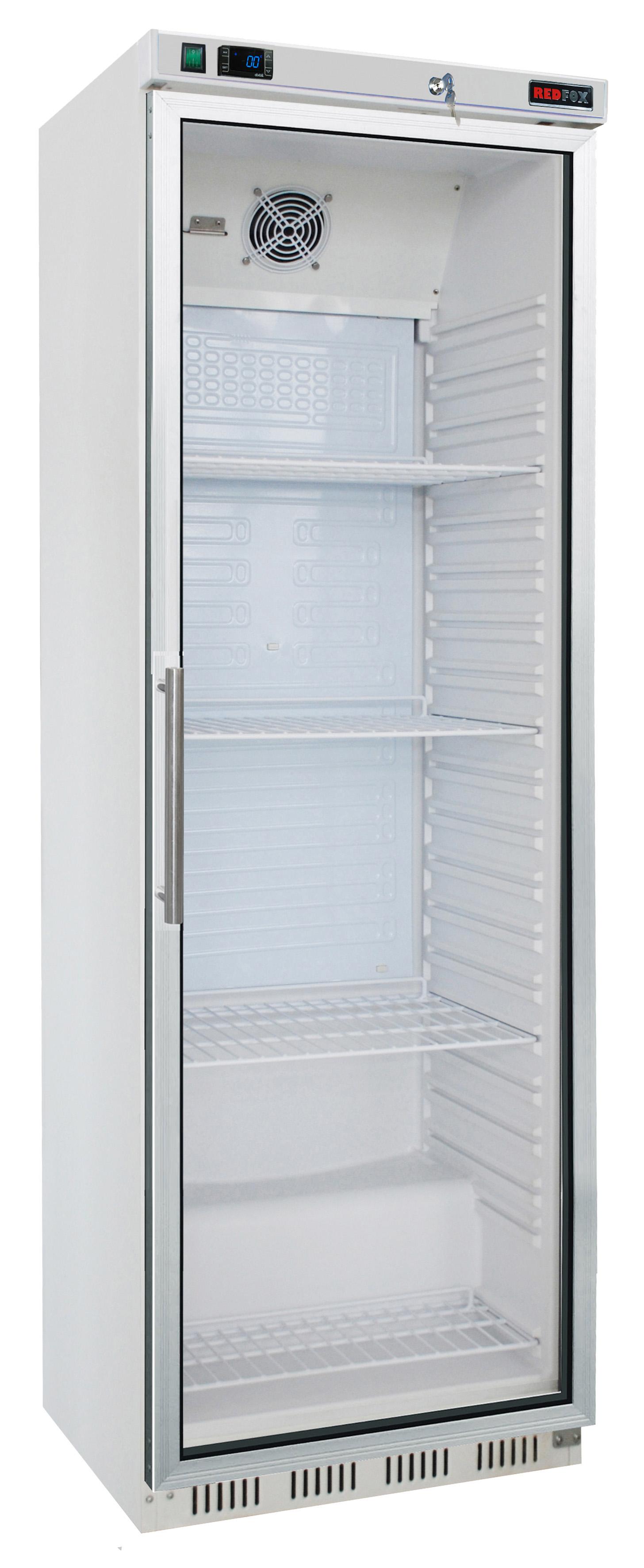 Skříň chladící HR/UR 400 G