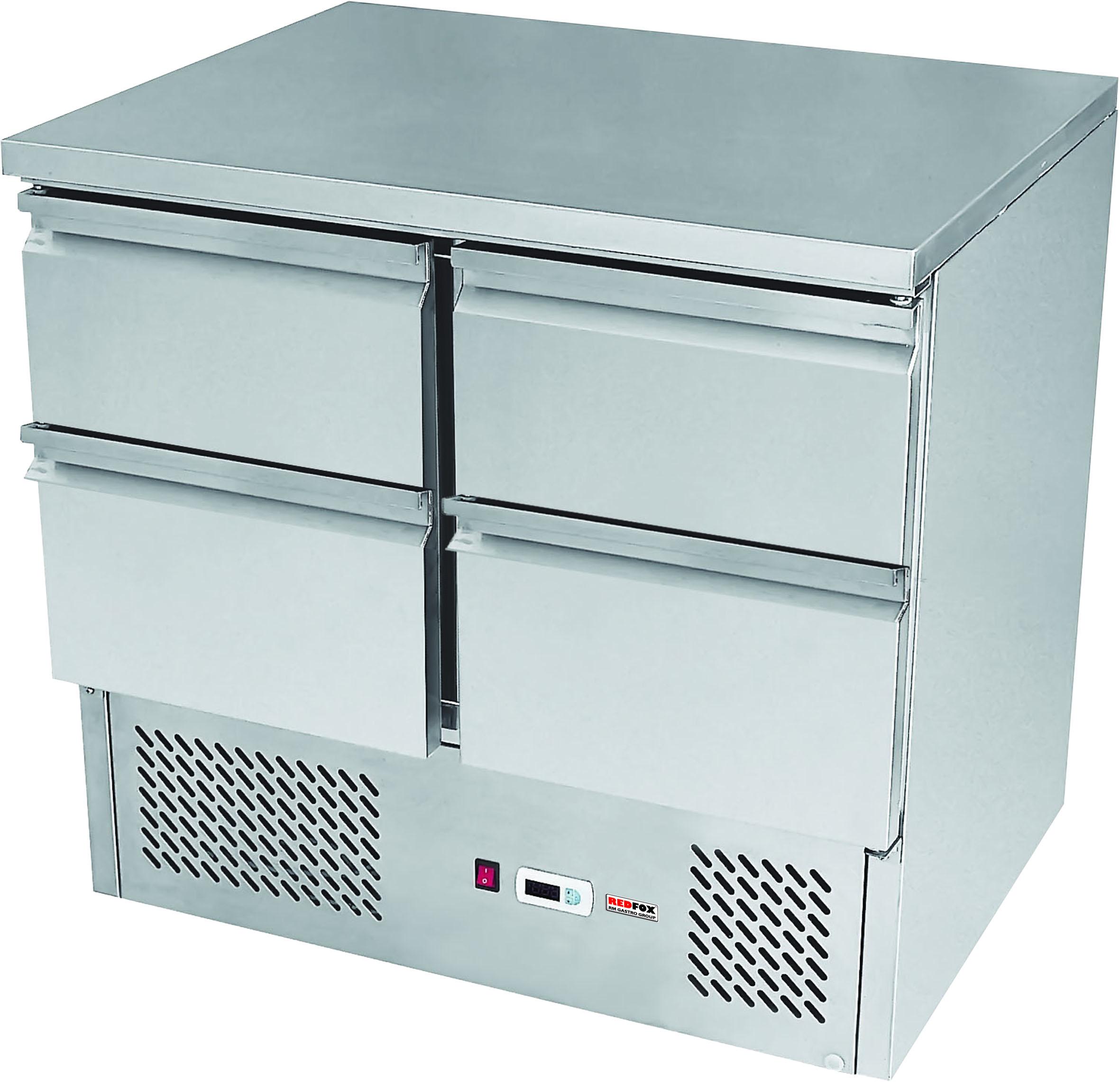 Stůl chladící 4Z /SZ-902