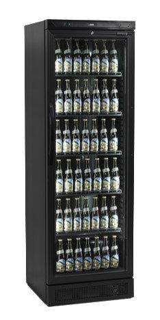 Skříň chladící RD320 LG  /2x sklo