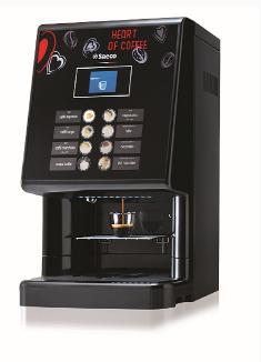Kávovar Phedra Espresso