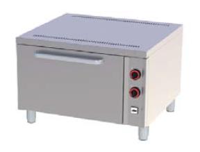 Pec pekařská EPP 01 S jednopatrová REDFOX