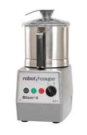 Kutr Blixer 4 / Robot Coupe