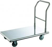 Vozík plošinový 200 kg