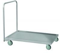 Vozík plošinový 150 kg