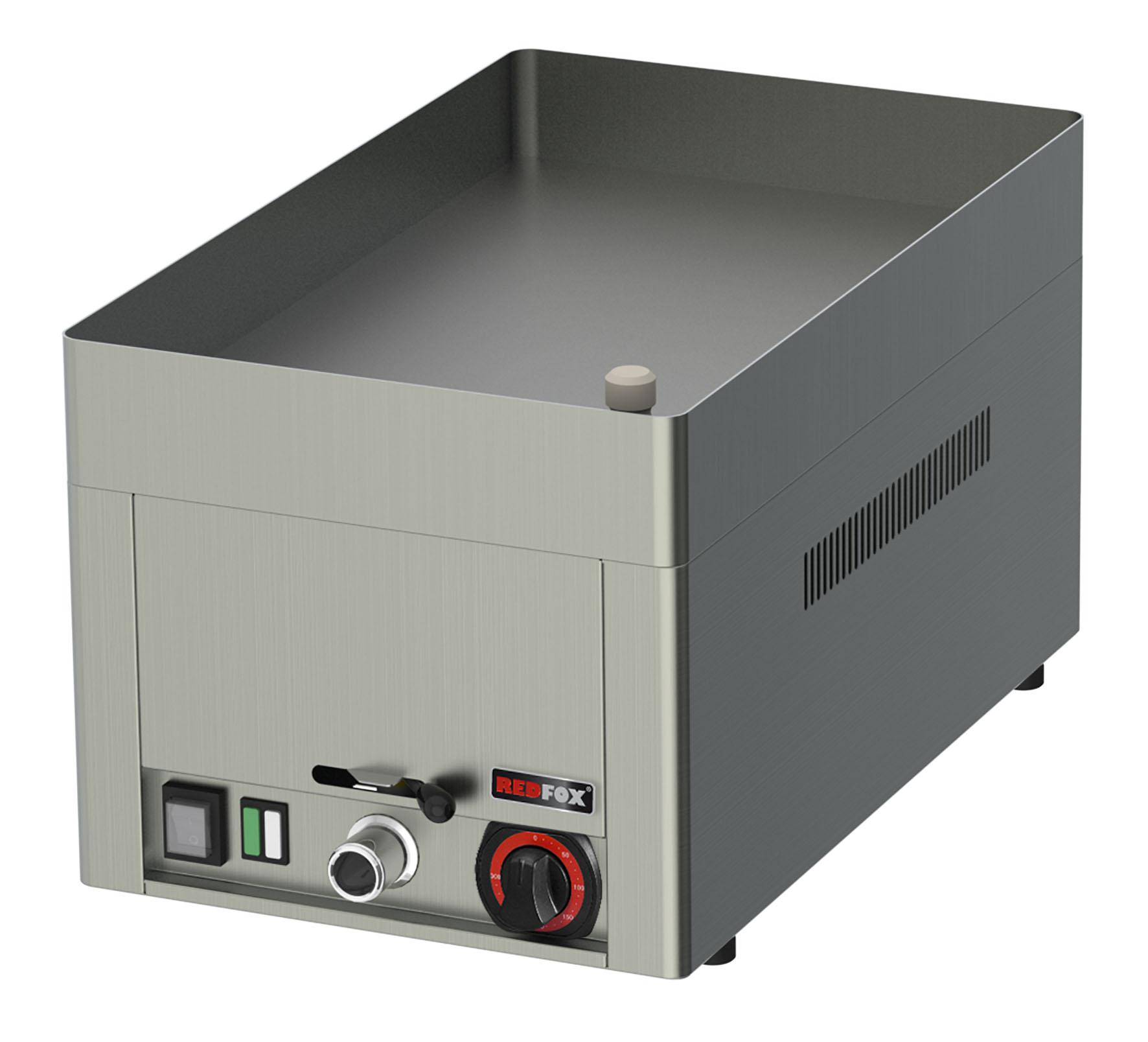 Pánev elektrická multifunkční FT 30 MK REDFOX