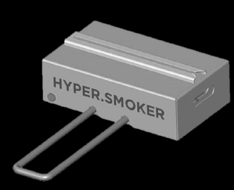 Udírna Hyper Smoker pro konvektomaty UNOX
