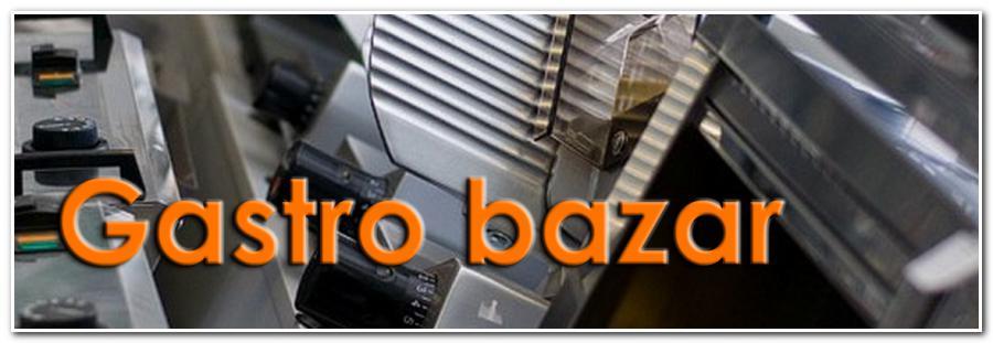 Gastro bazar